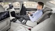 Audi dá passo em frente no carro autónomo