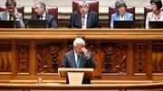 António Costa discute futuro da Europa com Macron em Paris