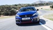 Fotogaleria: Peugeot 308 - Evolução na gama