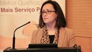 Fátima Fonseca é a nova secretária de Estado da Administração Pública