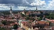 Tallinn: Um conto de fadas transformado em realidade