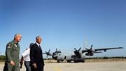 Força Aérea: Estado tem de negociar com ANA custo da saída