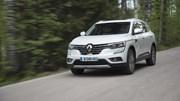 Fotogaleria: Renault Koleos