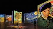 No mundo de Van Gogh