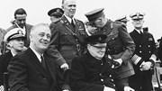 Churchill tentou encobrir plano nazi para convencer o Rei
