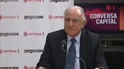 """Faria de Oliveira: Banca ainda tem """"enormes desafios pela frente"""""""
