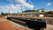 DST ganha obra de construção de viaduto na Segunda Circular