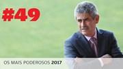 Porque é Luís Filipe Vieira o 49.º Mais Poderoso de 2017?