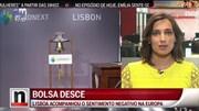 Sector da energia e Jerónimo penalizam bolsa
