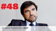 Porque é Miguel Almeida o 48.º Mais Poderoso de 2017?