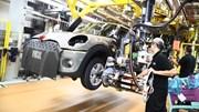 BMW fabrica Mini eléctrico no Reino Unido apesar do Brexit