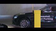 Mercedes mostra o futuro em que os carros se vão estacionar sozinhos