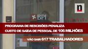 Os resultados do BPI em