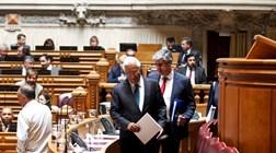 Governo quer entregar OE a 13 de Outubro