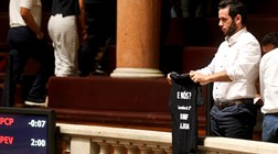 António Costa diz que lesados do Banif confiaram num sistema que os aldrabou
