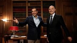 Grécia passa teste mas o difícil vem depois