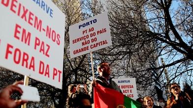 Altice dá razões à PT para greve 10 anos depois