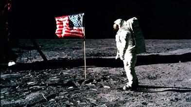 Já começou a batalha pela Lua