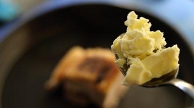 Manteiga, o ingrediente que o mercado adora