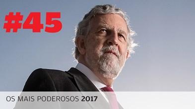 Porque é José Miguel Júdice o 45.º Mais Poderoso de 2017?
