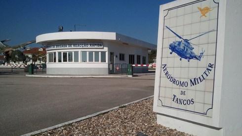Paióis de Tancos vão fechar em definitivo por falta de condições