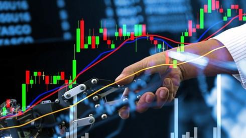 Robotização da banca, da ficção científica à realidade