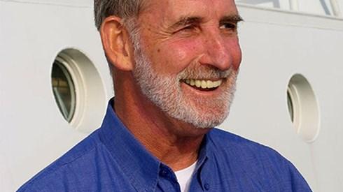 Como um pescador transformou 80 dólares numa fortuna de 1,1 mil milhões