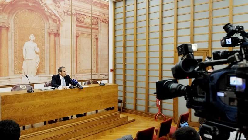 Comissão à CGD recomenda que se repensem regras dos inquéritos parlamentares