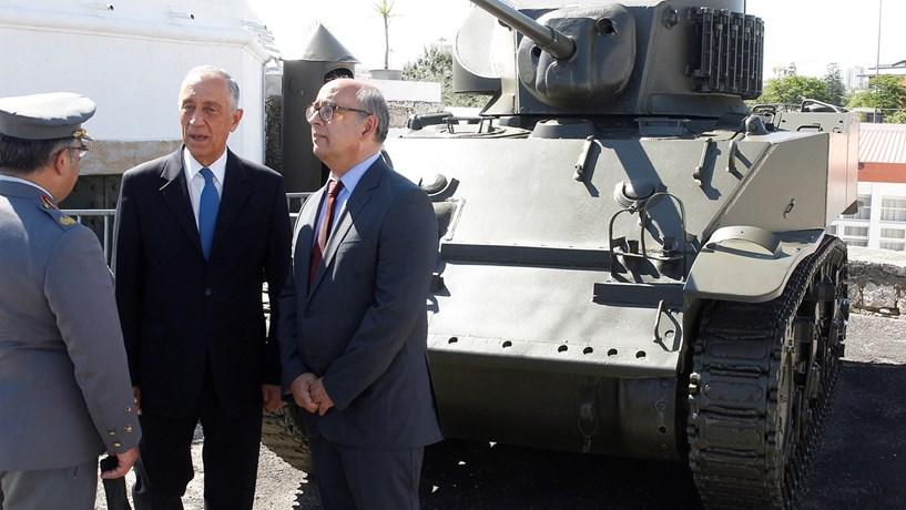 Ficará para a história como o pior Presidente que Portugal conheceu