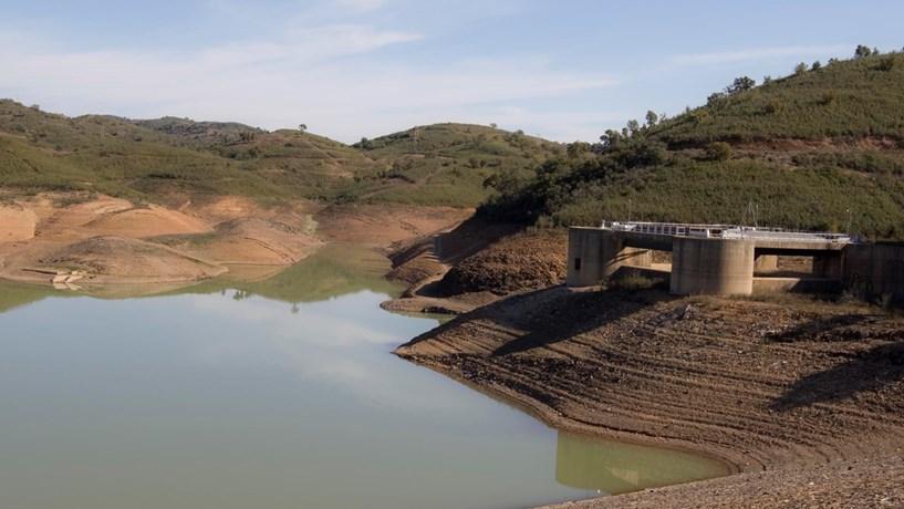 Seca obriga Portugal a importar electricidade