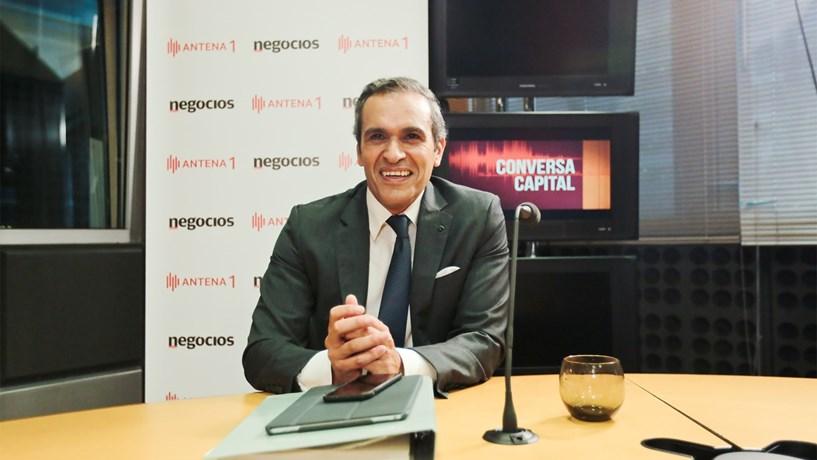 """Relator do inquérito à CGD: """"O Banco de Portugal falhou"""""""
