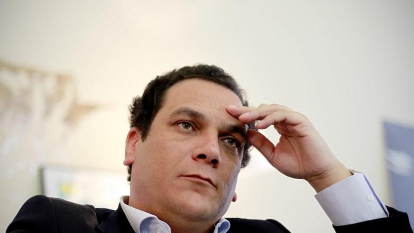 João Vasconcelos foi para a Indústria mas continuou a apostar forte nas start-ups