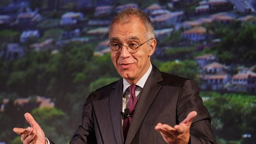 Jaime Esteves: Centro de captação de receita fiscal