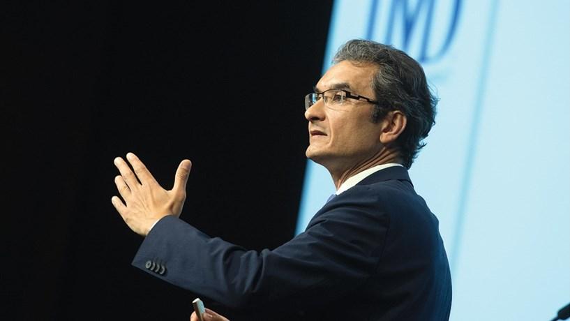 """""""Provavelmente vamos ver a Amazon a entrar na banca"""", afirma Arturo Bris"""