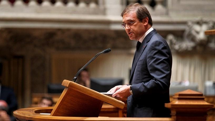 PSD exige a Costa que sustente críticas que fez à Altice