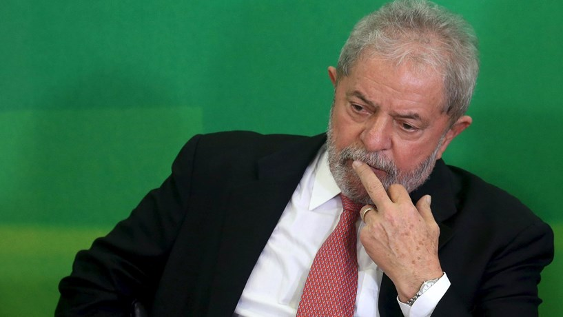 Cronologia das fases da Lava Jato que envolvem Lula da Silva