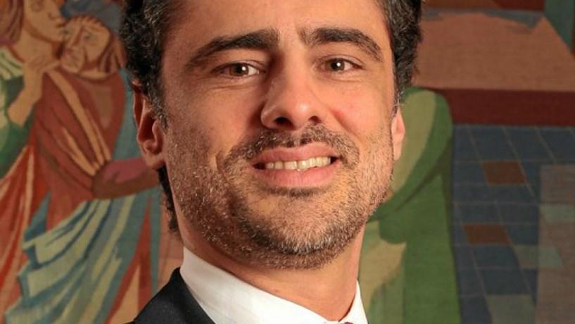 Tiago Antunes vai ser o novo secretário de Estado da PCM