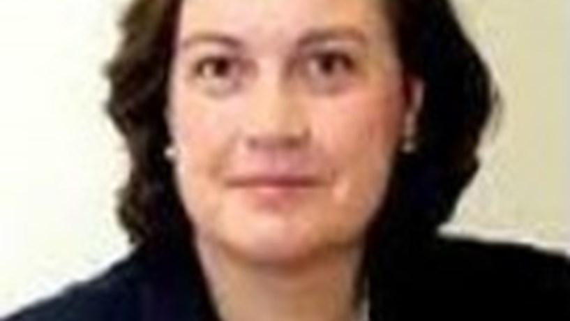 Ana Paula Zacarias: Da Colômbia para a Cova da Moura, sempre nos Assuntos Europeus