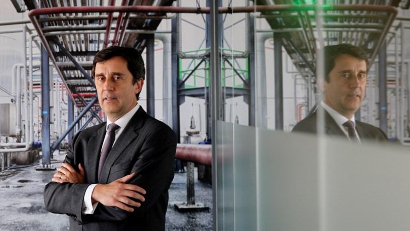 """Pedro Morais Leitão: """"Prio vai ter 300 postos até ao final de 2018"""""""