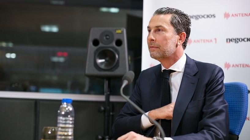 """Vice-presidente do Benfica: """"O futebol é uma indústria que destrói o seu próprio valor"""""""