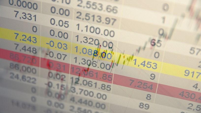 ETF resistem a reticências face à economia chinesa