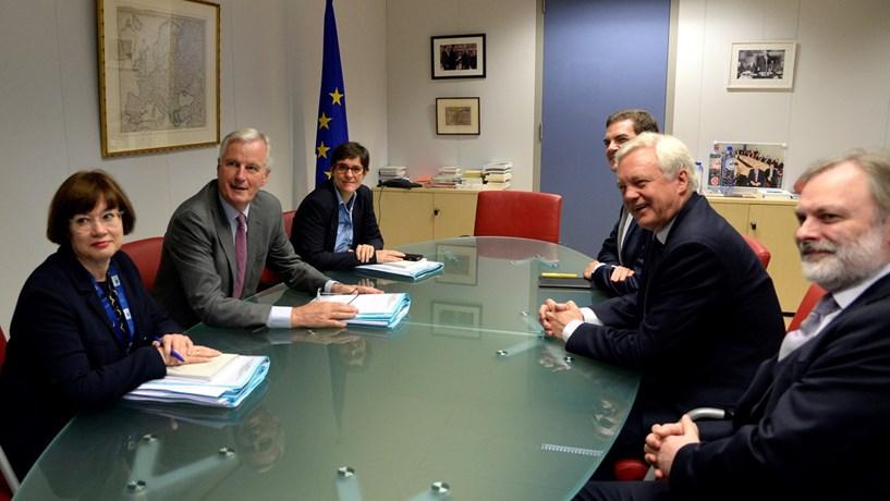 Bruxelas e Londres planeiam proposta conjunta para reformar OMC