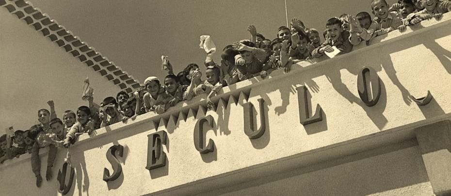 """Os 90 anos da Colónia Balnear Infantil """"O Século"""""""