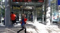 PSI-20 cai pela segunda sessão em manhã de perdas generalizadas na Europa