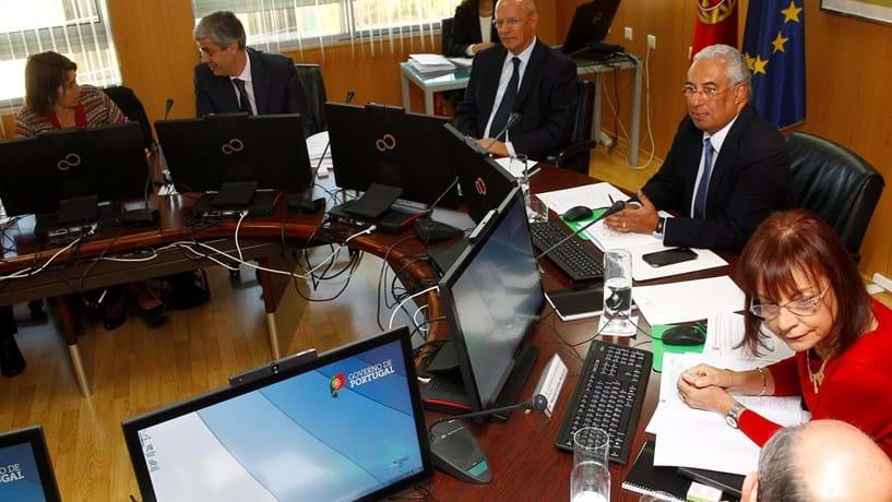Governo decreta estado de calamidade em 11 concelhos do distrito de Santarém