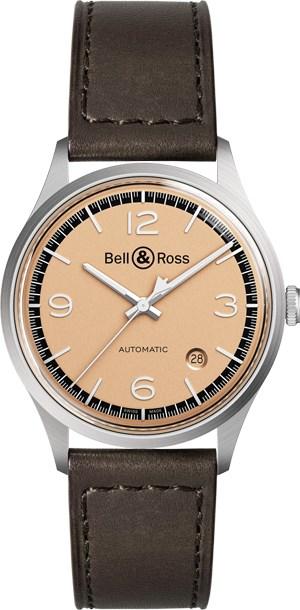 f716d1ebdf0 Há muito que se sabe que a velocidade fascina a Bell   Ross. Tal como a  técnica. Esses dois factores acabam sempre por modelar muitos dos seus  mecanismos.