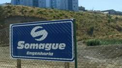 Agravamento da quebra de actividade leva a mais 300 saídas da Somague