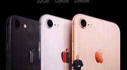 Pior semana de lançamento do iPhone tira 45 mil milhões à Apple
