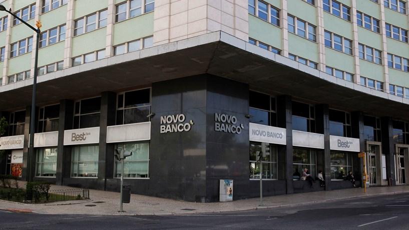 Novo Banco: mais de 3 mil milhões em imparidades em três anos