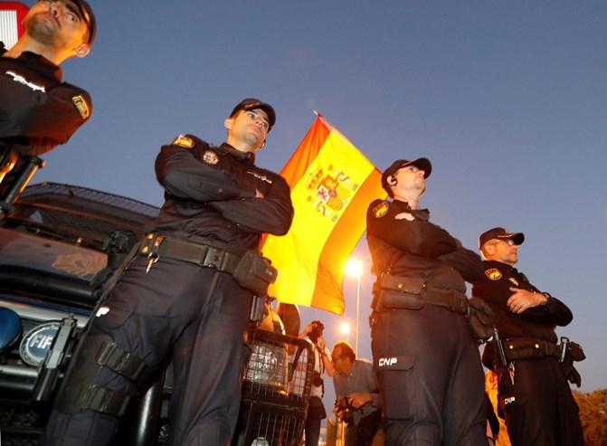 Procurador-geral da Espanha acusa líderes catalães de rebelião